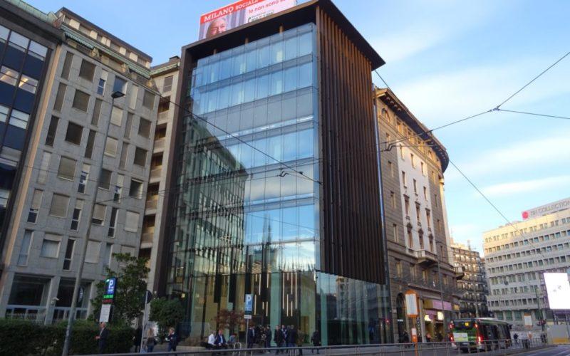 Banca Sistema acquista crediti Iva
