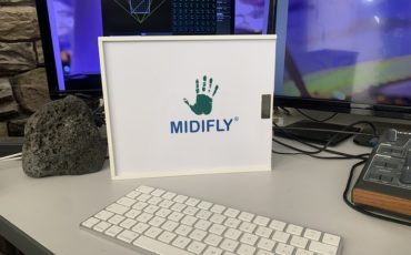 MidiFly il software che muove i suoni e le immagini