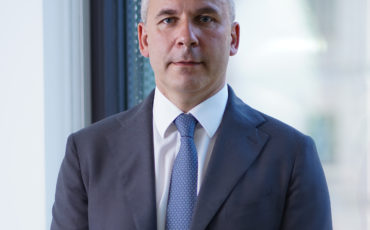 Roberto Parazzini Ceo di Deutsche Bank Italia