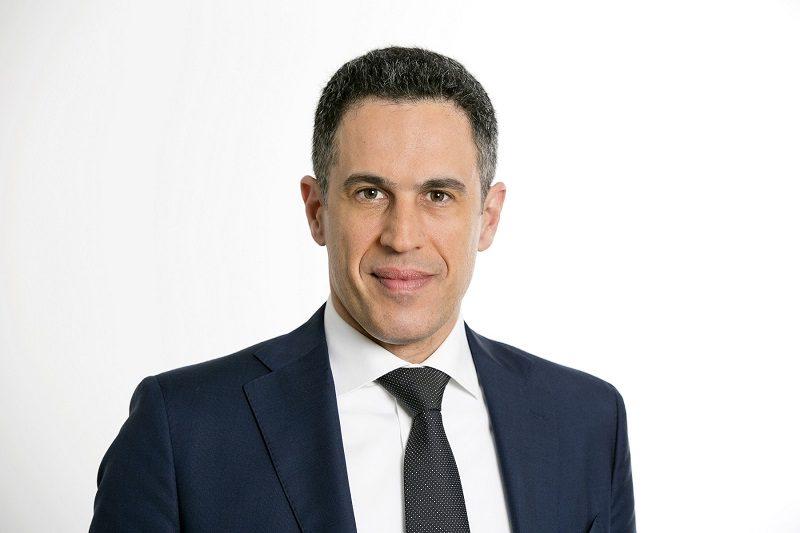 SAP Italia Emmanouel Raptopoulos