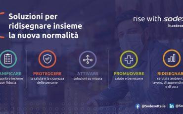 Sodexo Italia: imprese, rialzatevi!
