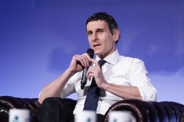 Morelli è il nuovo executive chiarman di AXA Invest managers