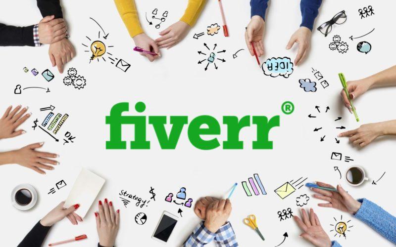 Fiverr per le PMI