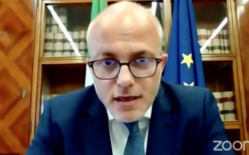 """Ruffini: """"Il fisco ha bisogno di una radicale riforma"""""""