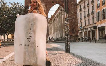 DressYouCan lancia la sua prima campagna di crowdfunding