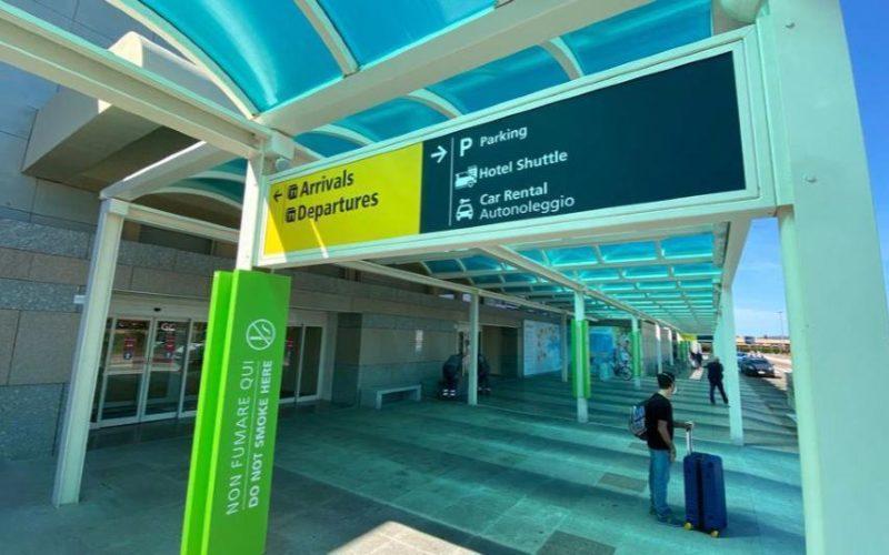 F2i vola su Olbia Costa Smeralda con 4,4 mln di passeggeri