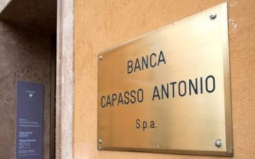 IBL Banca acquista Banca Capasso Antonio Spa