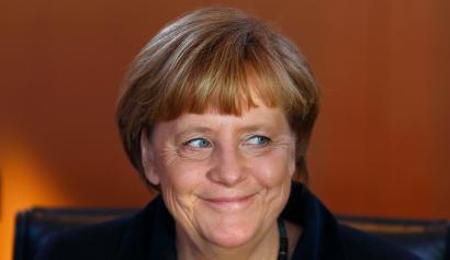 La Merkel introduce quota di genere dei CDA delle aziende