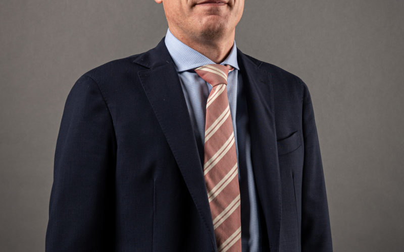 Andrea Villa (AUMA) eletto Vice Presidente di AVR