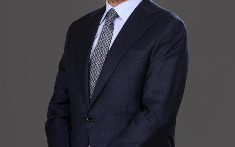 Bruno Giuffrè eletto nel Board di DLA Piper International