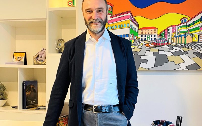 Pegaso 2000: Roberto Faraghini nuovo responsabile delivery