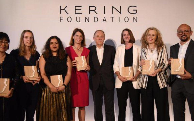 Kering lancia il progetto Regenerative Fund for Nature