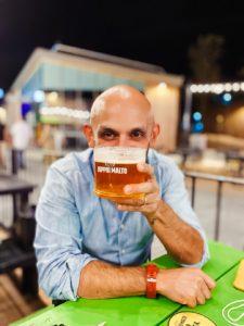 GiovanniPorcu_CEO Foodbrand Doppio Malto
