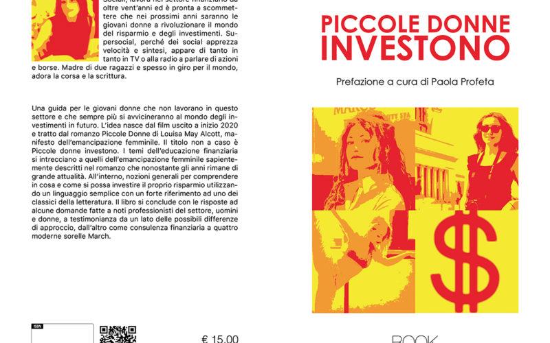 Laura Tardino: le Piccole Donne oggi investono