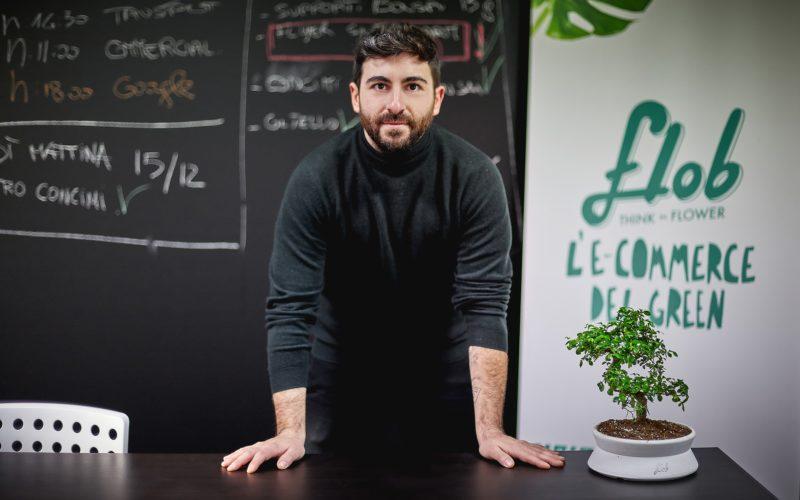 Francesco Bovo (Flob): per i fiori ci vuole un marketplace