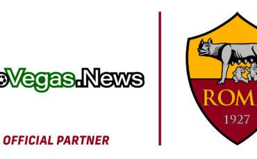 LeoVegas.News Official Infotainment Partner AS Roma