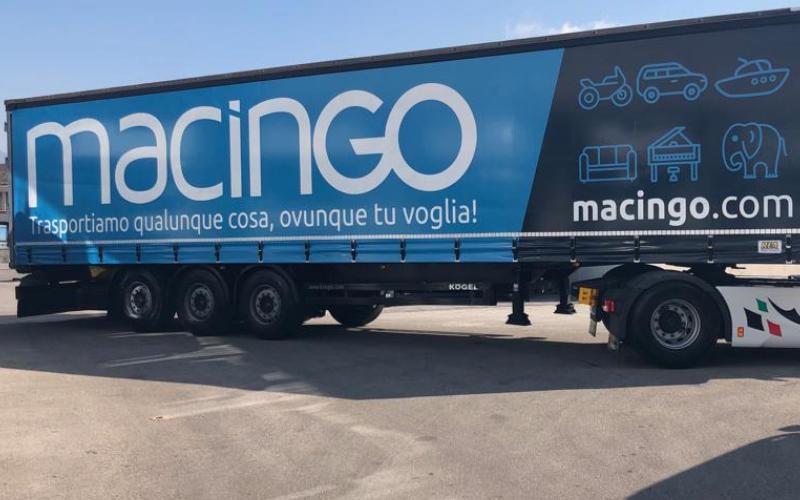 Macingo: il blablacar del trasporto door to door delle Pmi