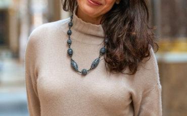 Pistoia rinnova: Monica Preti direttrice dei musei Caript