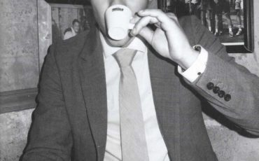 Chi conosce il Caffè Trucillo? Gli americani di New York!