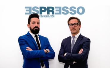 Espresso Communication lancia il proprio rebranding