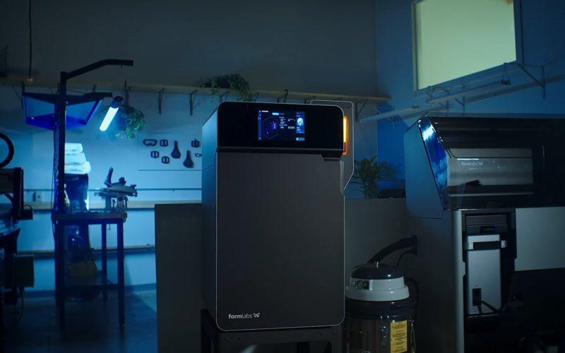 Rivoluzione Partial per la stampa 3D di protesi pediatriche