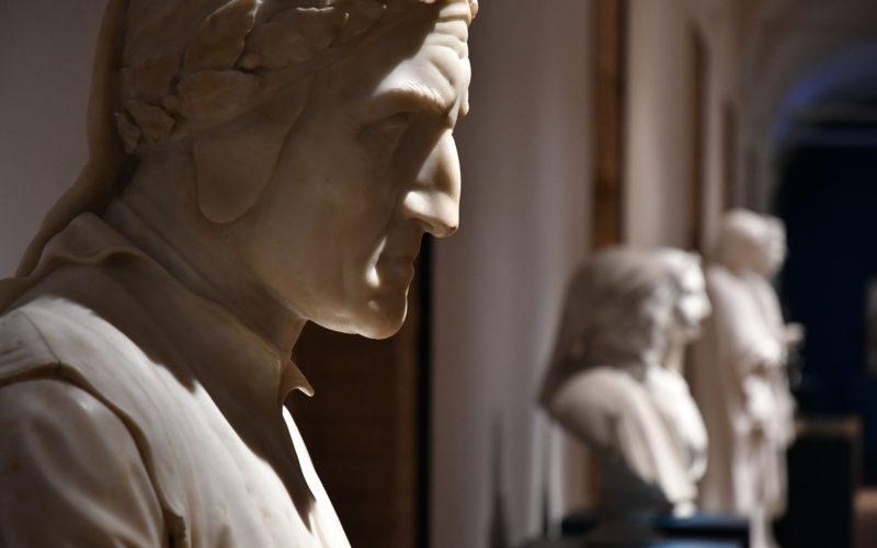 Fino all'11 luglio  – Dante, La visione dell'arte –  a Forlì