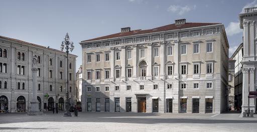 Palazzo Pitteri venduto grazie a Osborne Clarke advisor