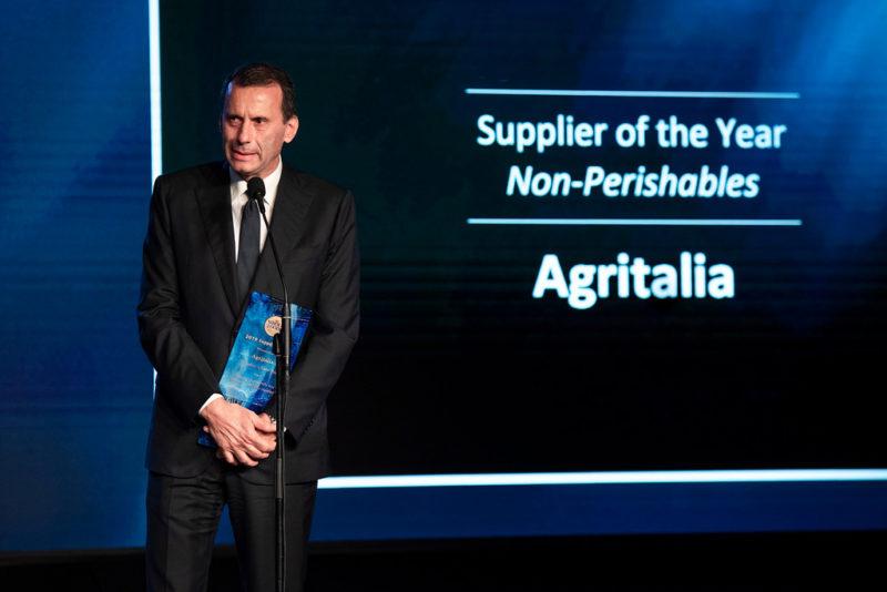 Agritalia Premio Whole Foods 2021
