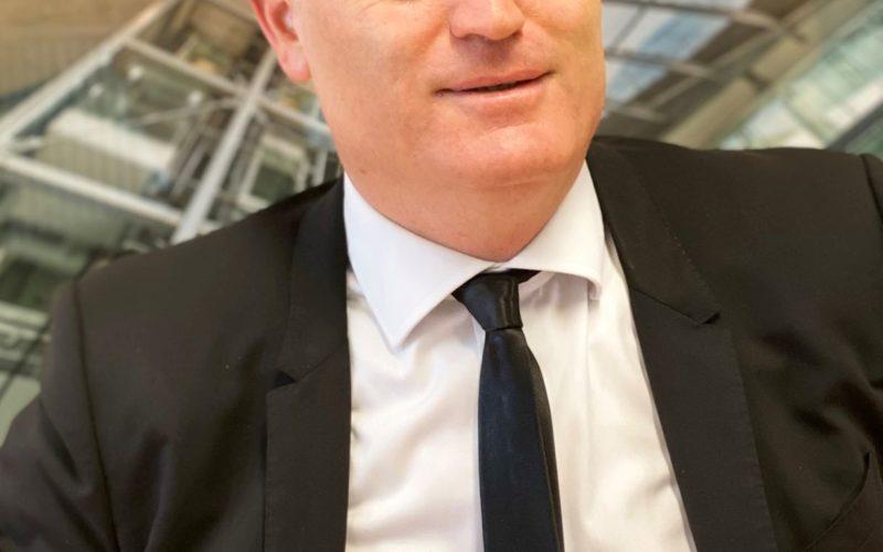 L'ONU acquista elevatori Maspero per 2,8 milioni di euro