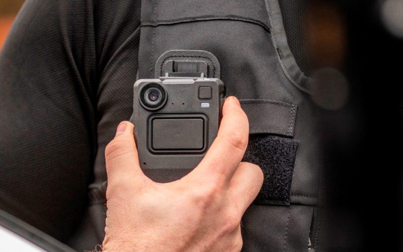Arriva la telecamera che si indossa by Motorola