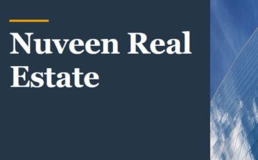 Con gli investitori alle porte Nuveen Real Estate assume