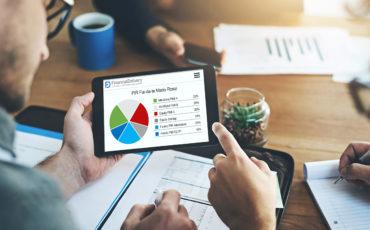 Un piano di risparmio individuale con FinancialDelivery