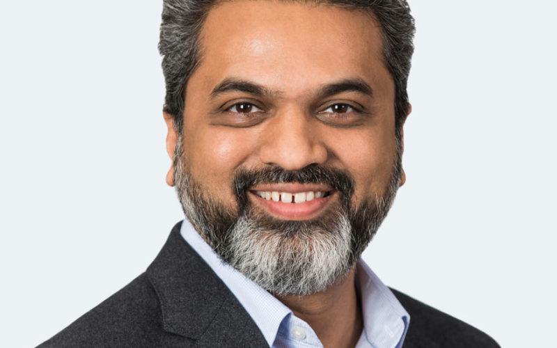 Sumedh Thakar presidente e chief executive di Qualys