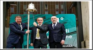 SECO: dal garage all'esordio in Borsa Italiana