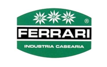 Ferrari Giovanni Industria Casearia sponsor di Platea