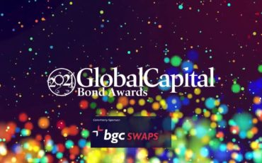 Intesa Sanpaolo premiata da GlobalCapital
