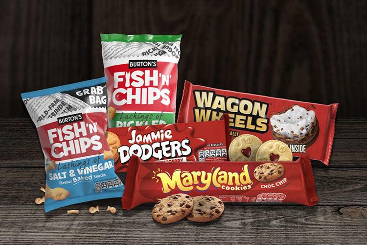 Ferrero si compra i concorrenti Burton's Biscuit