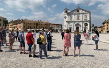 Bus operator tedeschi incontrano 24 espositori italiani