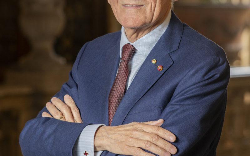 Giovanni Quaglia presidente Comitato di Supportodi Cdp