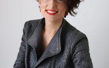 Giulia Giuffrè (Irritec) premiata da Global Compact