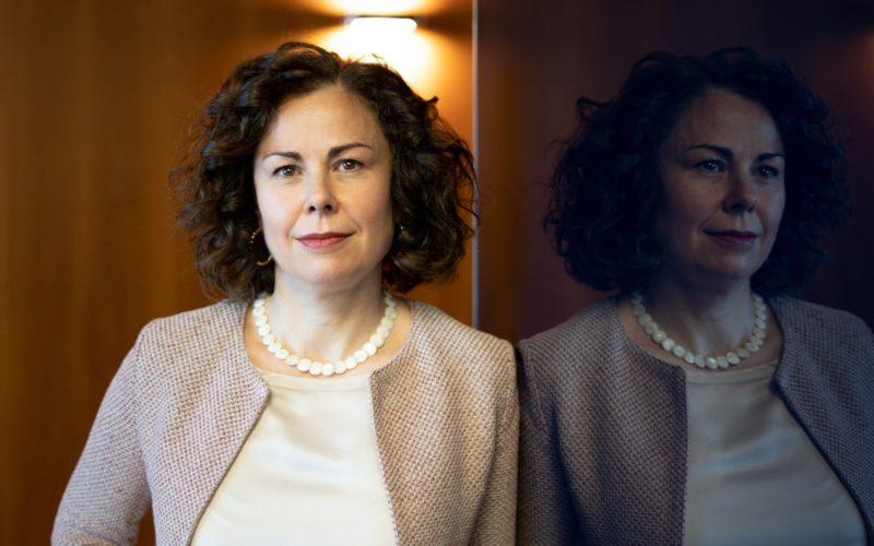 Maria Giuseppina Cerè nuova Cio di Deutsche Bank Italia