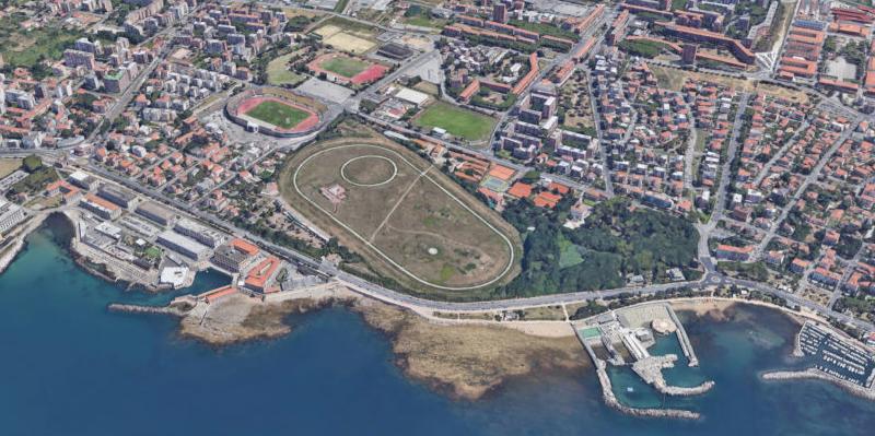 L'ippodromo di Livorno va all'impresa Lauria di Grosseto