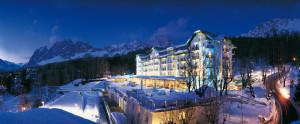 Cristallo Hotel Spa & Golf_ ph. Bandion