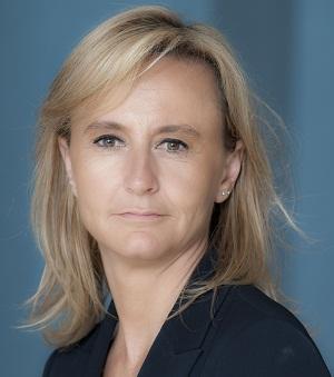 Paola Cavallero è il nuovo direttore <br> marketing & operations di Microsoft Italia