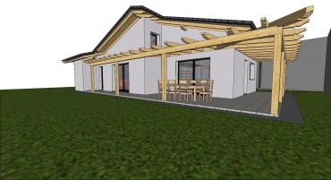 Blm Domus costruisce case passive anche all'Elba