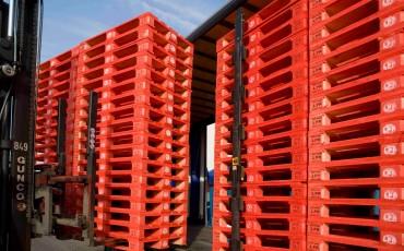 LPR riduce del 15% le emissioni di CO2 insieme a Coca Cola Enterprises