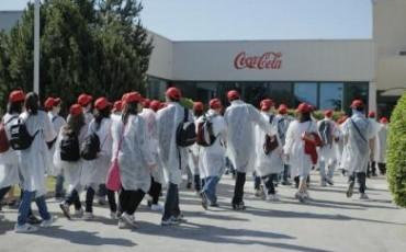 Coca-Cola Hbc assume giovani talenti