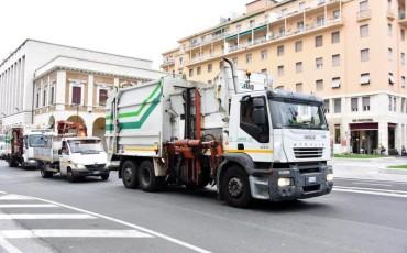Nuovo Cda per Aamps la società che si occupa dei rifiuti del livornese