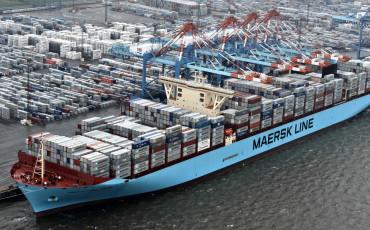 Maersk adotta Cornerstone OnDemand per la formazione dei dipendenti