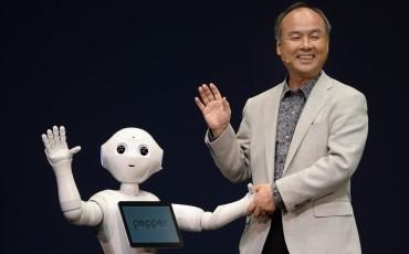 Pepper il robot ideale per banche e tlc costa 1.600 euro